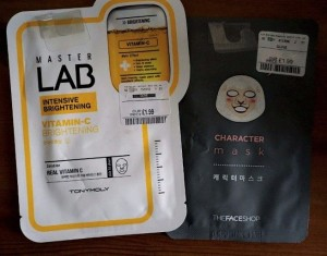 sheet masks, masks
